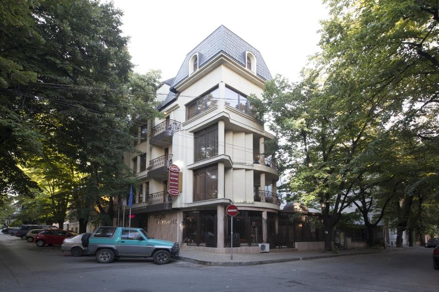 perfecthotel